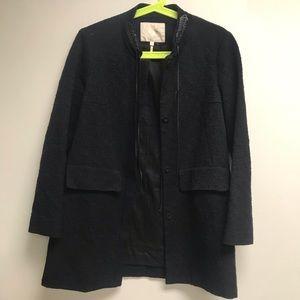 Maje women's coat used